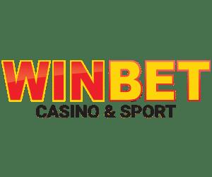 Winbet Казино и спорт бонус 300 лв.